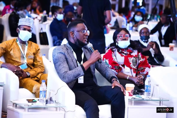 The West Africa Business Forum Concludes Its First edition 6