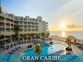 Gran Caribe Resort & Spa