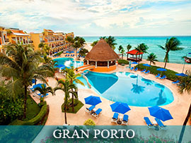 Gran Porto Resort & Spa