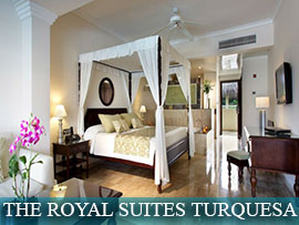 The Royal Suites Turquesa Resort and Spa