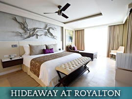 Hideaway at Royalton