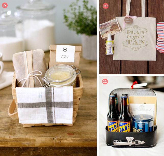 Ideas Destination Wedding Gift Bags Welcome Texas Themed Bag