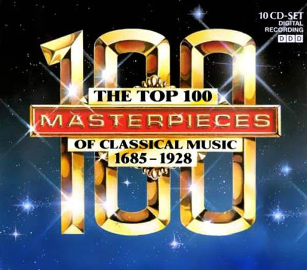 113. Obras Maestras de la Música Clásica (1685-1928)
