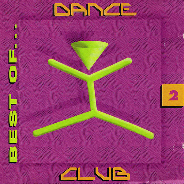 The Best of... Dance Club (2/6)