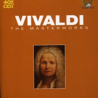 Antonio Vivaldi - Complete Works [1/3]