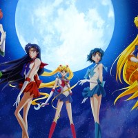135. Sailor Moon OST