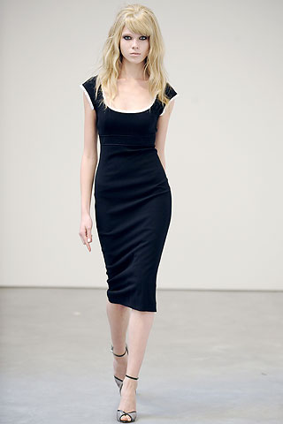 lwren-scott-clingy-dress-ss09