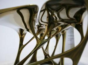 Vitra Table by Zaha Hadid