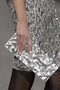 Chanel Crystal Clutch SS09