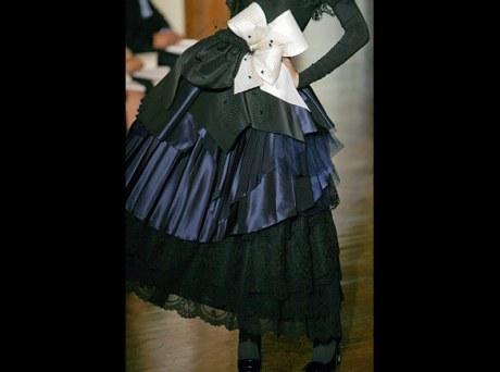 Christian Lacroix Haute Couture FW09