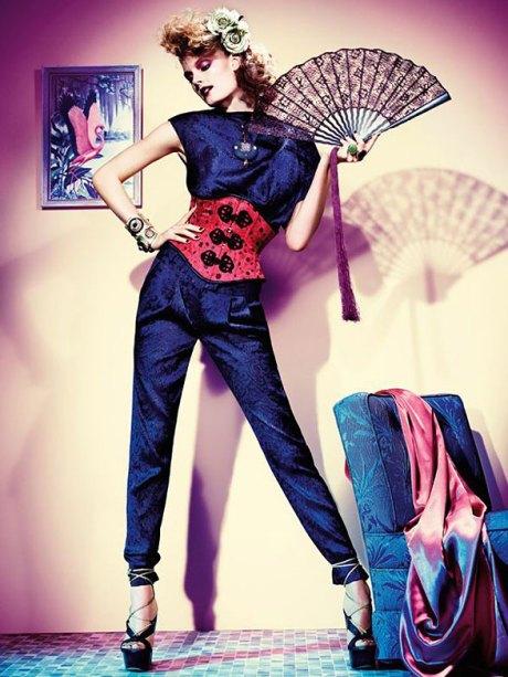 March 2011 Vogue Germany 7 on exshoesme.com