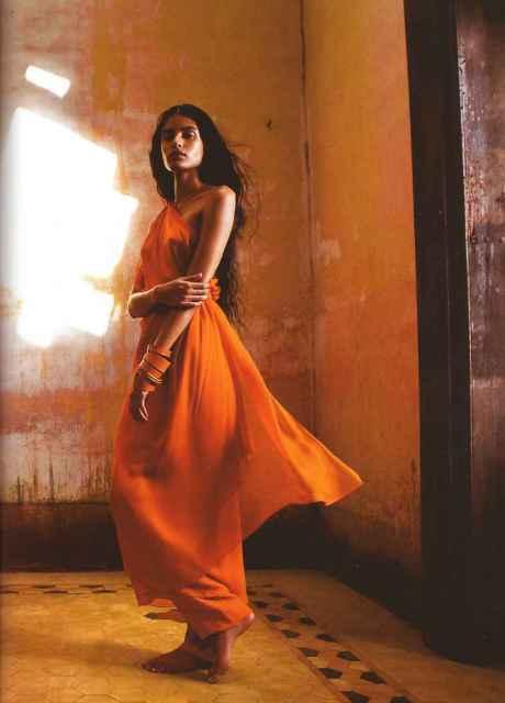 Laxmi Menon on exshoesme.com