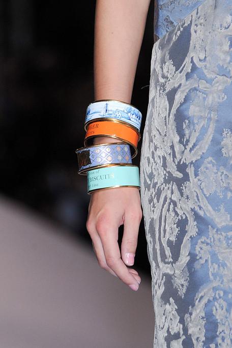 Vivienne Westwood Red Label SS11 Cuffs