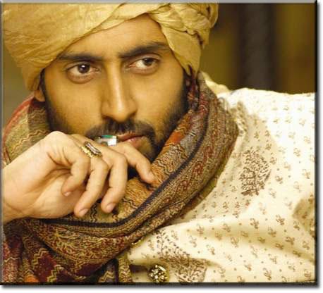 Abhishek Bachchan on exshoesme.com