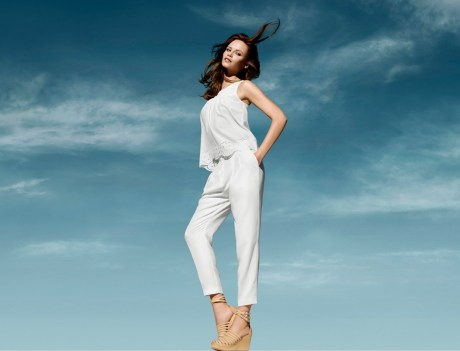 H&M Conscious Collection Women's Spring 2011 on exshoesme.com