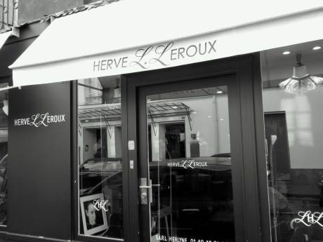 Herve-L-Leroux-Paris-Window by Jyotika Malhotra on exshoesme.com