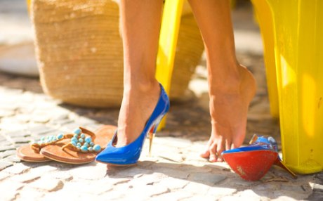 Joana Shoes in Ipanema by Garance Dore on exshoesme.com