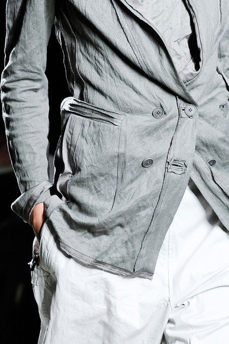 Bottega Veneta SS11 Grey Jacket on exshoesme.com