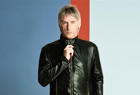 Paul Weller for Pretty Green Collection on exshoesme.com