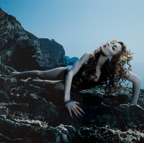 Bryan Ferry and Graham Hughes featuring Jerry Hall on Siren, 1975 Exshoesme.com