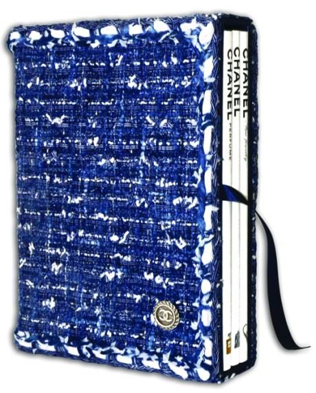 Chanel Assouline Book on Exshoesme.com