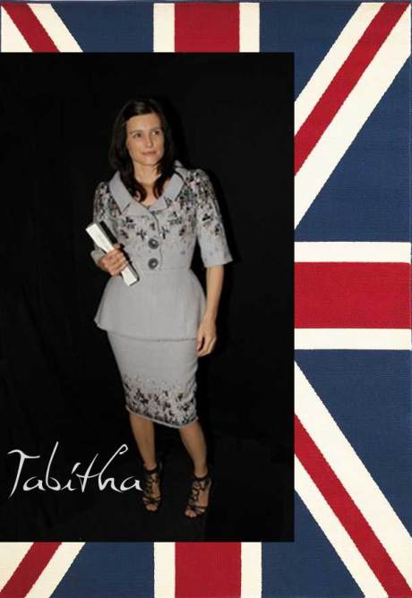 Tabitha Simmons, winner of the EmergiTabitha Simmons, winner of the Emerging Talent Award - Accessories at the 2011 British Fashion Awards. Collage by Jyotika Malhotra on Exshoesme.comng Talent Award - Accessories at the 2011 British Fashion Awards. Collage by Jyotika Malhotra on on Exshoesme.com