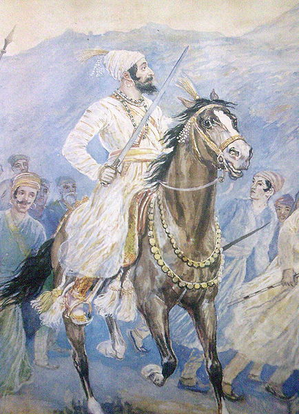 Shivaji Essay - 695 Words
