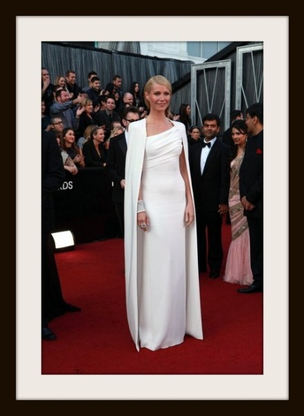3. Gwyneth Paltrow in Tom Ford at the 2012 Oscars on Exshoesme.com