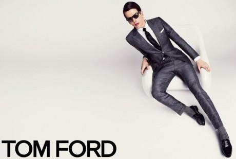 Tom Ford SS13 Ad Campaign on Exshoesme.com 8