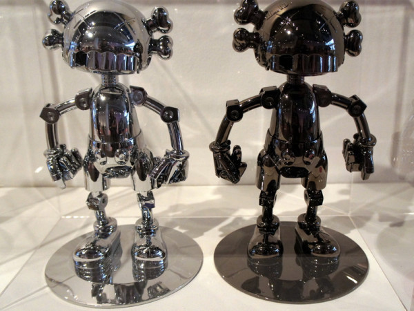 9. No Future Companion by KAWS from This Is Not A Toy Exhibition Photo by Jyotika Malhotra from Exshoesme.com