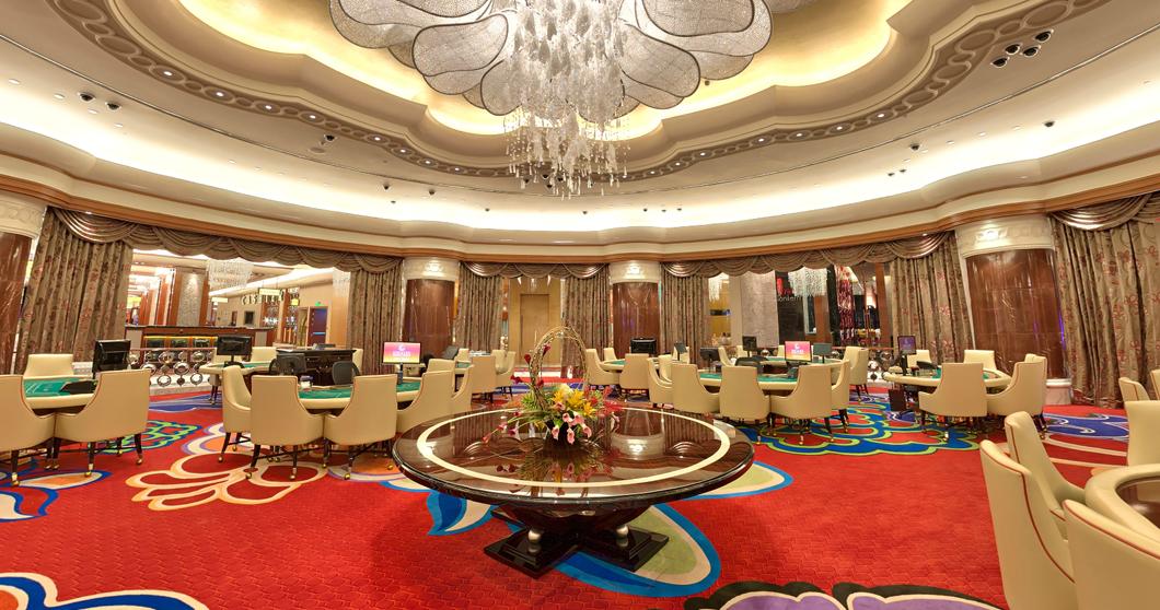 Solaire Resort and Casino  ExSight360