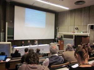 Archeologisch Forum 2011
