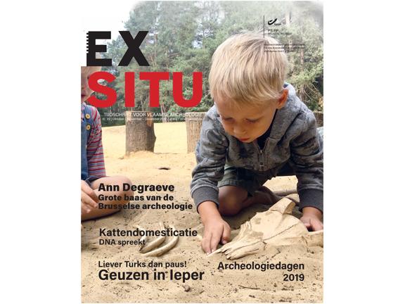 Ex situ 25