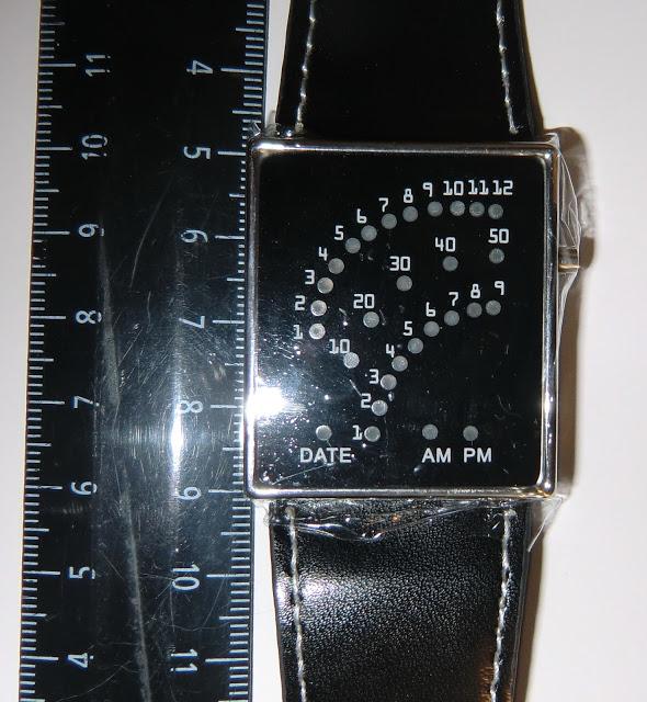 Ceas binar: cum se configurează și cum se folosește