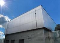 Translucent Wall Panels | LIGHTWALL 3100LS | EXTECH, Inc.