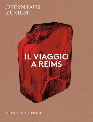Gioachino Rossini: Il viaggio a Reims