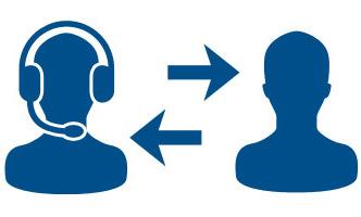Inbound & Outbound Call Services  Remote Receptionist