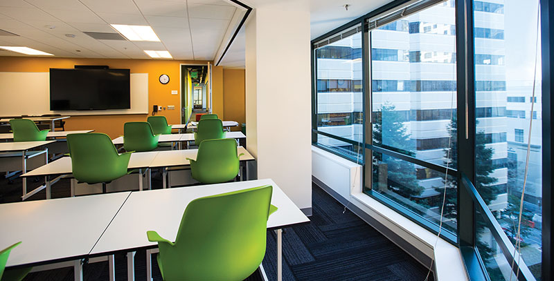 Uc Berkeley Extension Interior Design