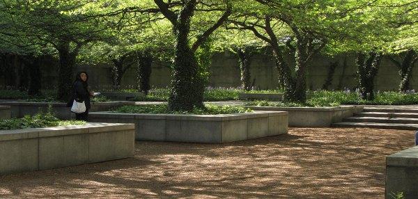 landscape and garden design mississippi