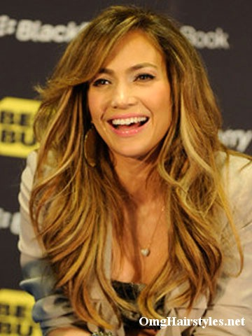 Jennifer Lopez Extensions By Erica