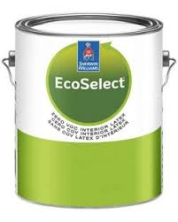 eco select no voc sw