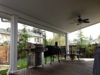 Patio Covers - Insulated | Exteriors West
