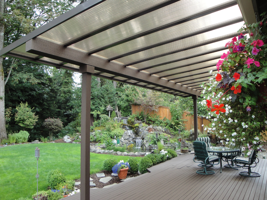 residential patio covers contractor in