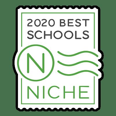 2020 Niche Best Schools