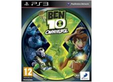 Used: Ben 10 Omniverse - PS3