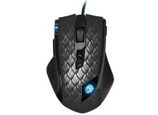 Sharkoon Drakonia Black - Gaming Mouse Μαύρο