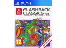 Atari Flashback Classics Collection Vol.1 - PS4 Game