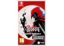Aragami Director's Cut - Nintendo Switch Game