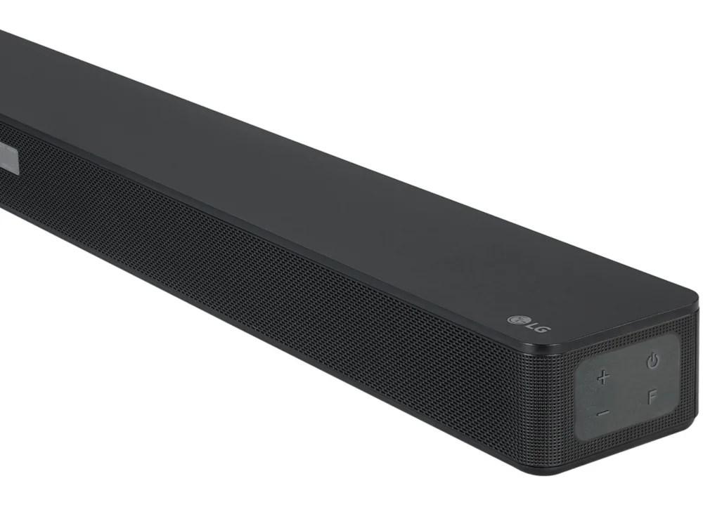 Soundbar LG SK5 Home Cinema 2.1 360W Μαύρο | Public
