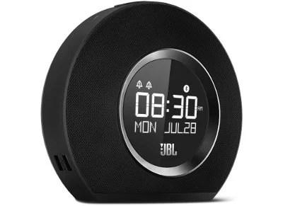 Φορητά Ηχεία & Ραδιο Ρολόι JBL Horizon Μαύρο